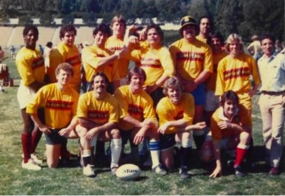 Old Boys Photos
